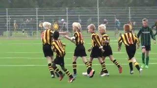 voetbal de geschiedenis van het b veld van sv koedijk
