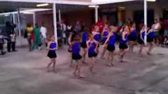 Merrill Road Elementary Fair/Festival - with Ciara and her SJSD Performing Group Buddies