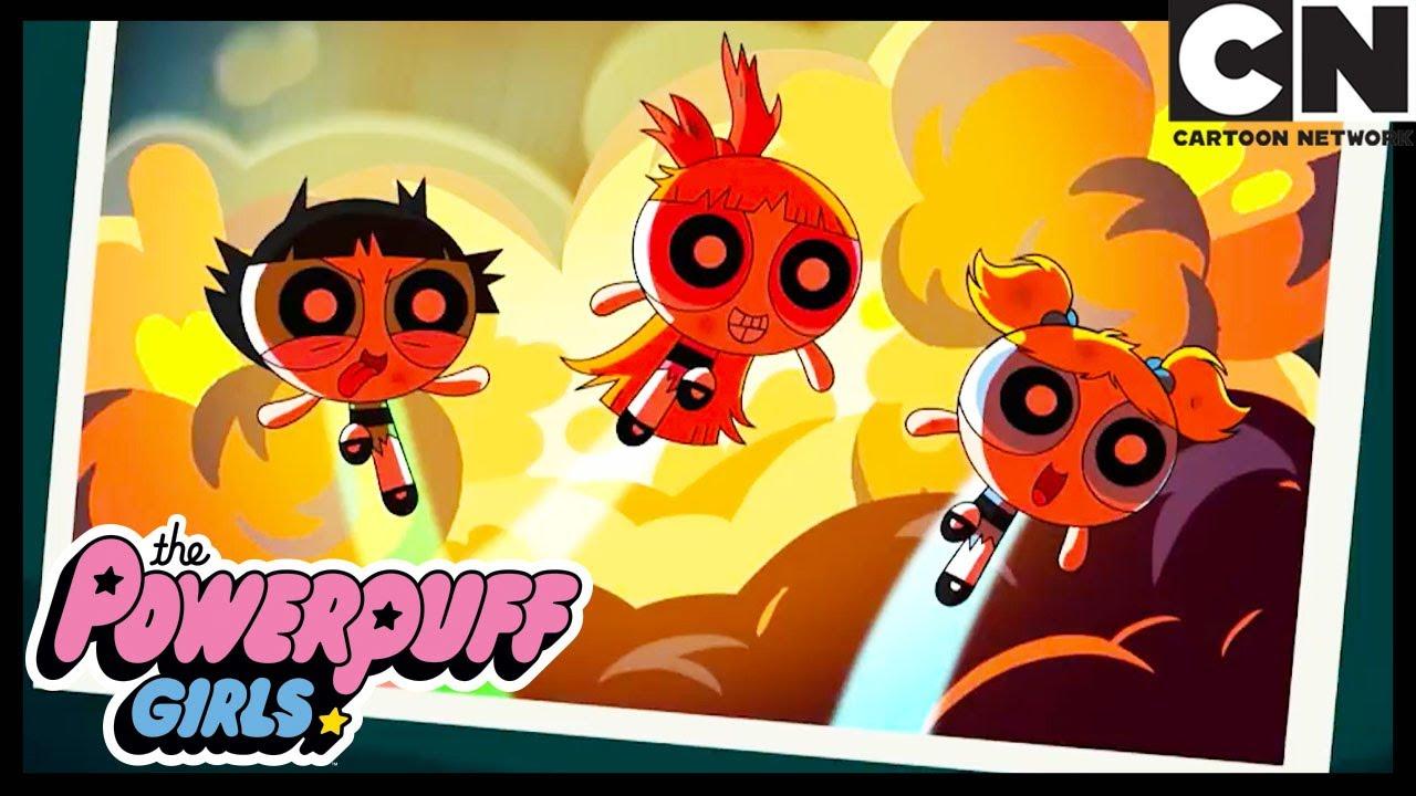 Дэб Ошир | Суперкрошки | Cartoon Network