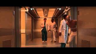 Die Another Day (2002) - Genetics clinic shooting