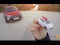 ?????? ??? Fiat 500 | My Test Drive POV #8 | trcoff.gr