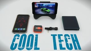 COOL TECH GIFTS - Episode 1 | TechSource