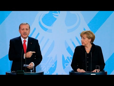 Germany starts probe over suspected Turkish 'spies' amid growing tensions