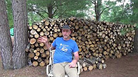The do it yourself world youtube the off grid project working for fire wood duration 8 minutes 16 seconds solutioingenieria Images