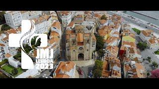 Hino Oficial | JMJ Lisboa 2023 | Vídeo Oficial