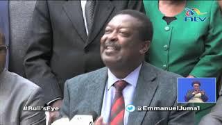 Verbal diarrhoea politics of upuzi and ushenzi || Bull's Eye