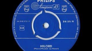 Baixar Milord - Corry Brokken (1960)