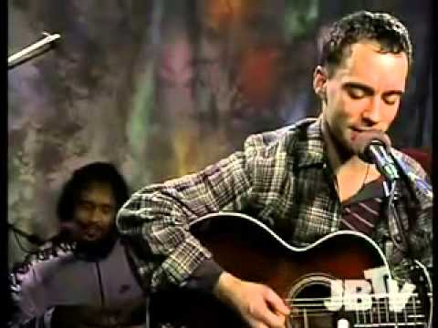 Dave Matthews Band   Typical Situation   Acoustic   1995   In Studio