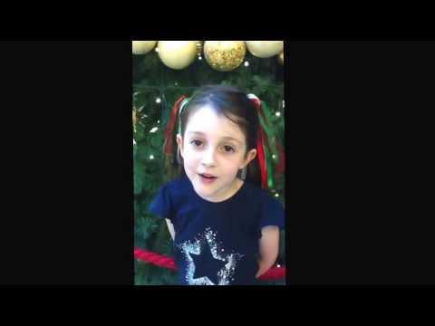 Pandora's Christmas song 2013