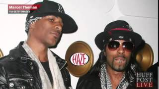 """VH1 Reality Star Ahmad """"Real"""" Givens Dies"""