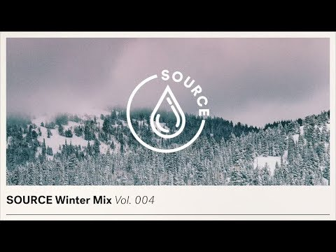 SOURCE WINTER MIX Vol. 004 - DEEP