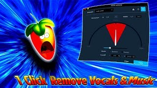 How to remove vocals any song in hindi