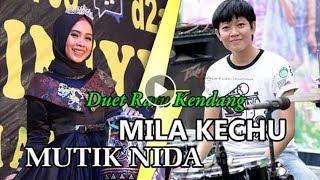 Full Album NEW AYSILA MUSIC DUWET RATU KENDANG MUTIK NIDA & MILA KECU Tlogosari Bagangan Pati 2018