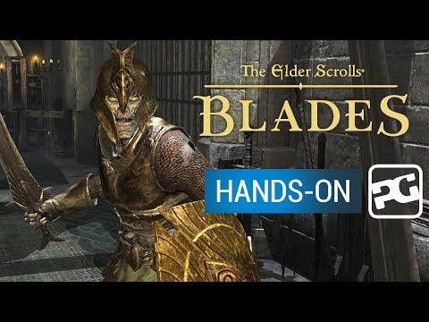 The Elder Scrolls: Blades cheats and tips - Make progress