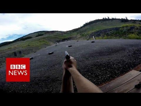 """Using cheap magnet, hacker beats protections on a """"smart"""" handgun. - BBC News"""