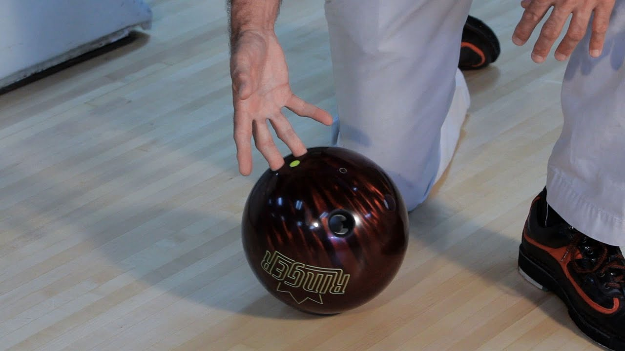 pin and bowling lane diagram [ 1920 x 1080 Pixel ]