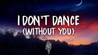 Matoma & Enrique Iglesias - I Don't Dance (Without You) ft. Konshens (Lyrics / Lyric Video)