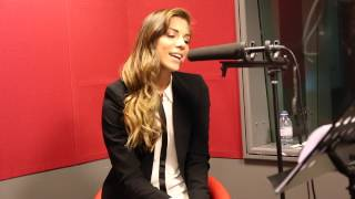 Carta ERA 40: Ewal AF 2014 & Christina Perri