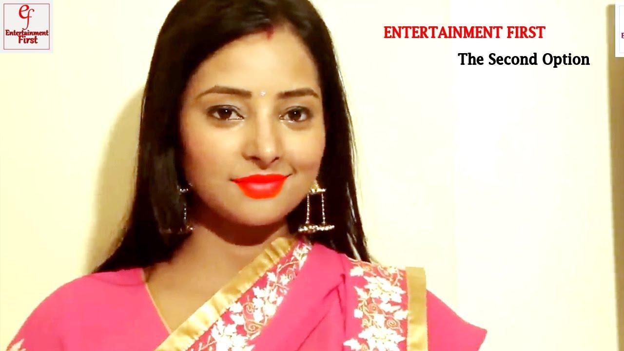 भाभी जी का दूसरा विकल्प   The Second Option   Hindi Short Film  