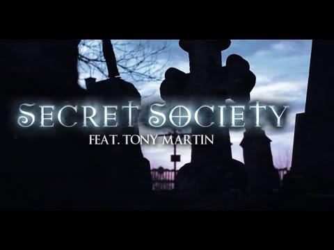 "SECRET SOCIETY release new single ""DARKEST HOUR"" feat. TONY MARTIN ex-BLACK SABBATH"