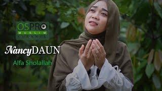 Download Alfa Sholallah - NancyDAUN (Official Music Video)