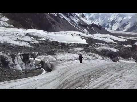 Chan Tengri czech expedition