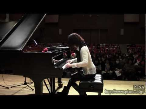 2013PTNAポピュラートークコンサート祭り/松本あすか