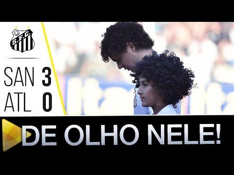 Victor Ferraz | DE OLHO NELE (14/08/16)