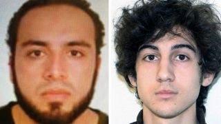 New York/New Jersey bomb suspect praised Boston bombers