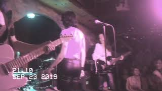 Nasty Cherry - What Do You Like In Me live at The Shacklewell Arms 23/09/19