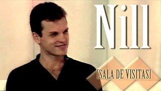 [ENTREVISTA] Conexão Gospel - Sala de Visitas com Nill (2000)