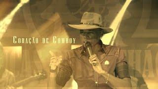 Lucas Reis & Thácio - Coração de Cowboy [DVD SALOON LRT]