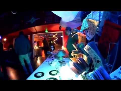 DJ Head Circus. COM'LOT théminettes Electro Frakture Mentale