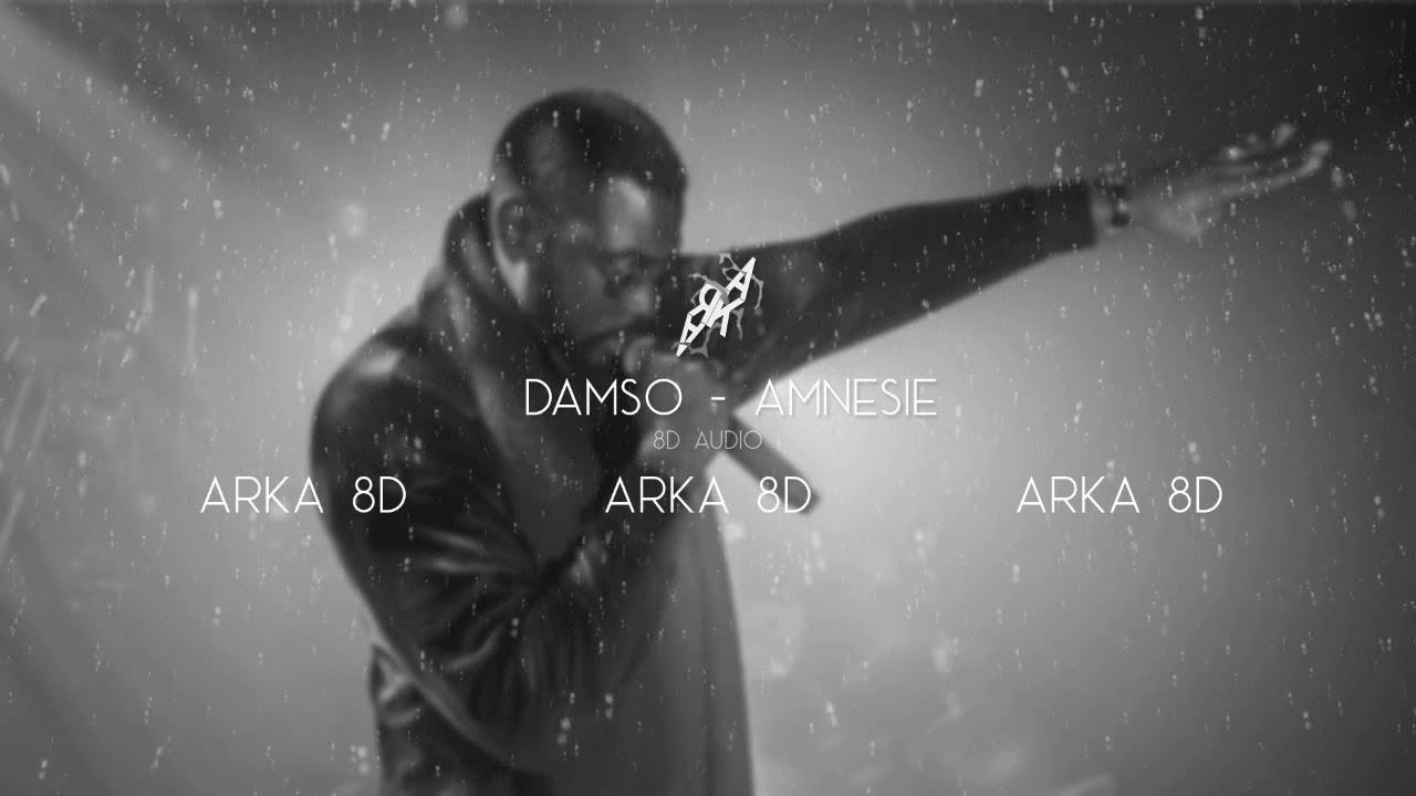 AMNESIE MP3 TÉLÉCHARGER DAMSO