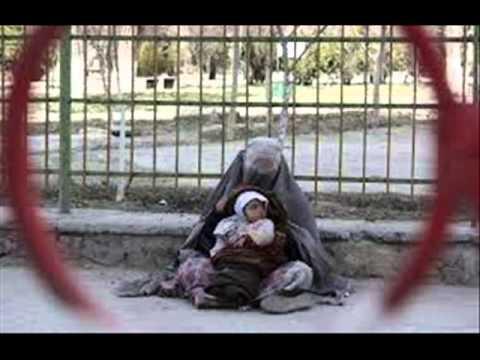 La mujer En Kabul