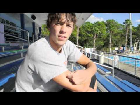 Athlete of the Week - Nicholas Caldwell