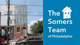 A Soaring 3 Story | 2218 Coral St | The Somers Team