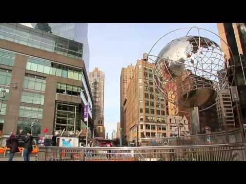 ^MuniNYC - 59th Street Columbus Circle (Midtown, Manhattan 10023)