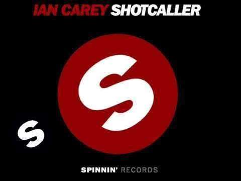 Ian Carey - Shot Caller (Ian Carey Vocal Mix)