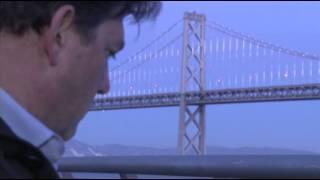 World's Largest Light Sculpture On Bay Bridge