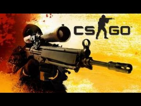 CS:GO Community Server Competitive Gameplay with Random Teammates