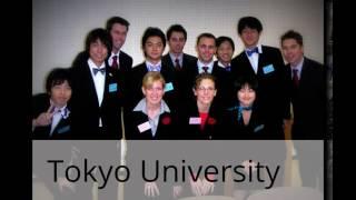 Universities of tokyo (part 12)
