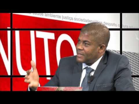 ANDIM TV: 2ª adição do programa 50 minutos da TVS, com Ministro Carlos Vila Nova