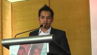 Nonito Donaire Jr. talks about motivation heading into Vetyeka fight