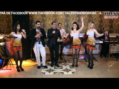 Cristi Mega & Sponsoru de la Tandarei - Trag banii la mine [Videoclip Official 2018]