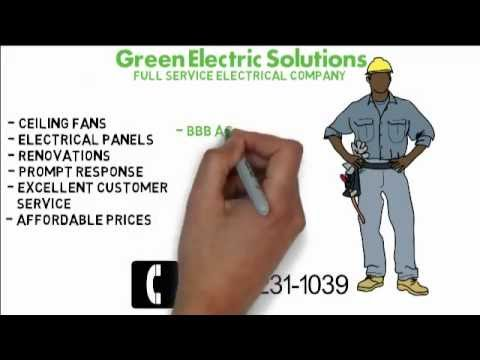 Local BBB Electrician Valley Center, CA | Call (760) 933-7974