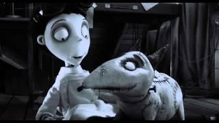 Frankenweenie Trailer 2