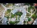 #MIGAWKA #KOZANÓW Z #DRONA #4K