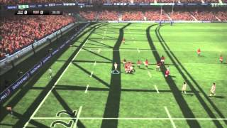 Should you get Rugby Challenge 2? Rugby Challenge 2 Full Review