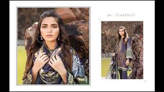 Latest Women Best Winter Dresses Designs Collection 2019